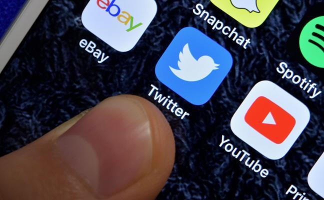 Retuitear mensajes de enaltecimiento del terrorismo también puede ser delito