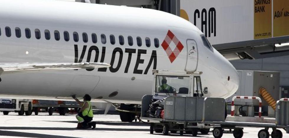 Los vuelos 'low cost' ya superan en España a los tradicionales