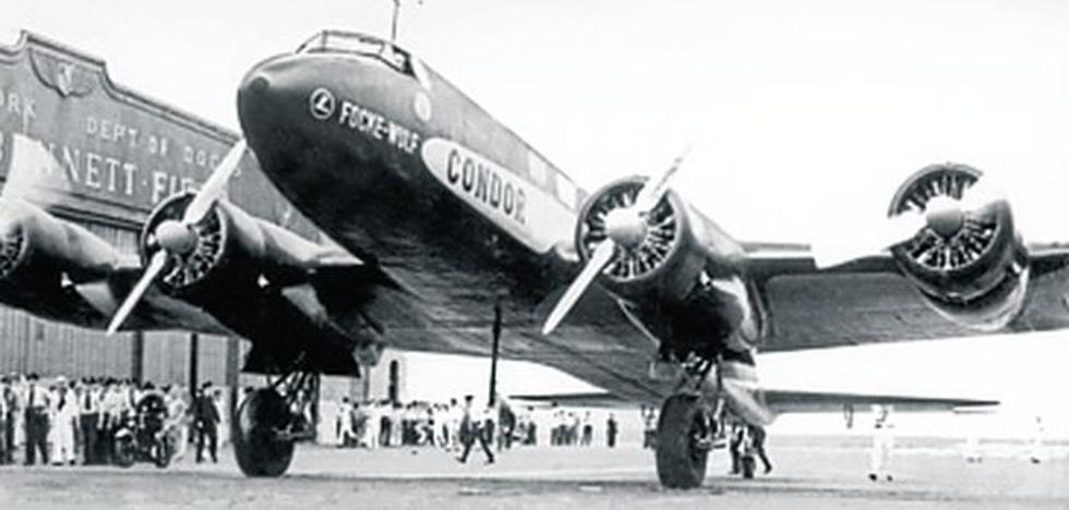 10 hitos de la aviación civil