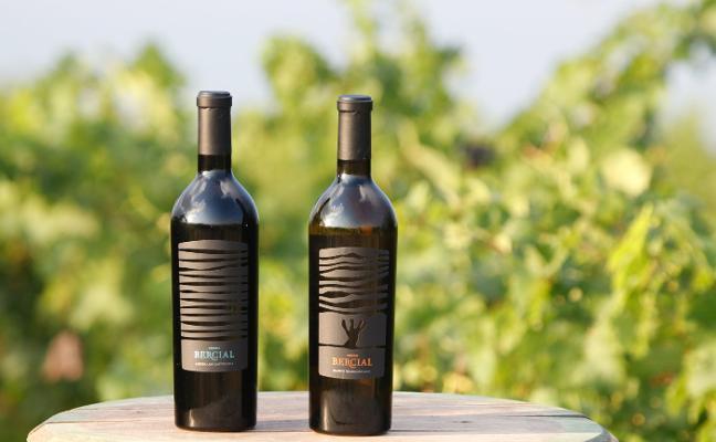 Los vinos Cerro Bercial, elegidos por 26 restaurantes