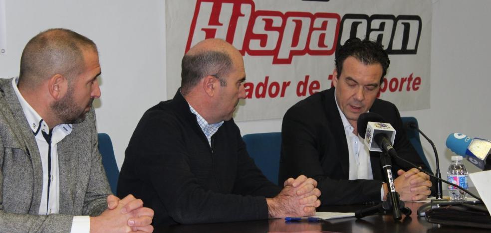El Units pel Bàsquet se asegura su futuro con el convenio con Hispagan y Monsala