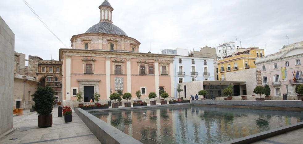 El Síndic pide al Consistorio por tercera vez que evite el deterioro de la Almoina