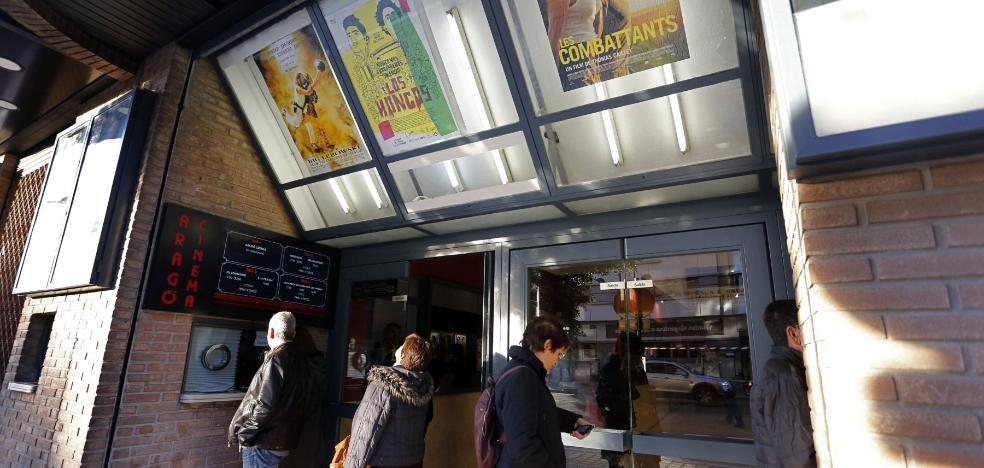 Los Aragó Cinema cierran tras dos años de actividad