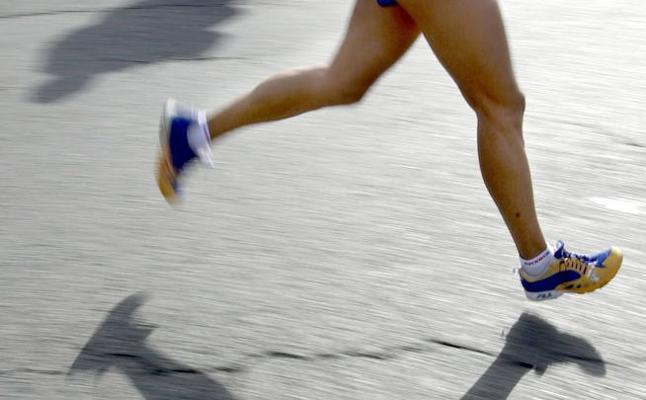 Consejos para el cuidado de los pies en el Maratón