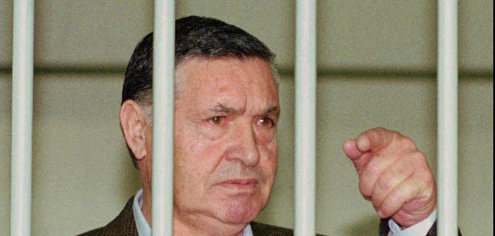Muere 'Totò' Riina, el gran capo de la mafia siciliana