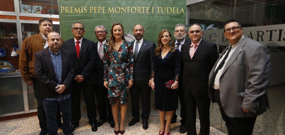 La Interagrupación exige que el Consistorio destine un 5% del presupuesto a las Fallas