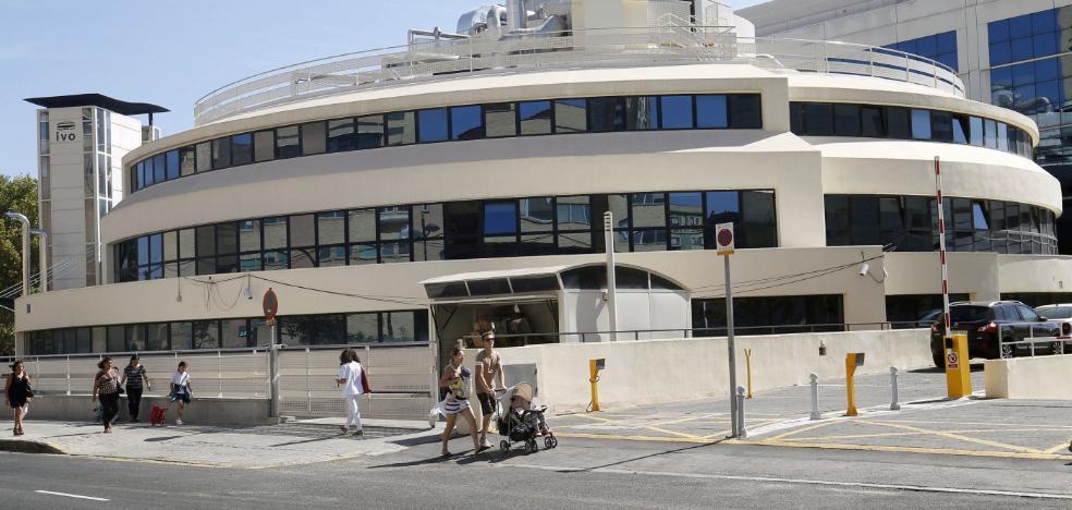 Sanidad rechaza dos de cada tres peticiones para tratarse en el IVO