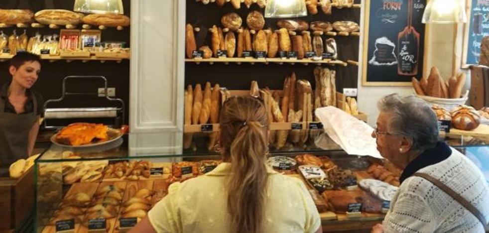 Un recorrido por las panaderías de la Comunitat Valenciana elegidas entre las mejores de España