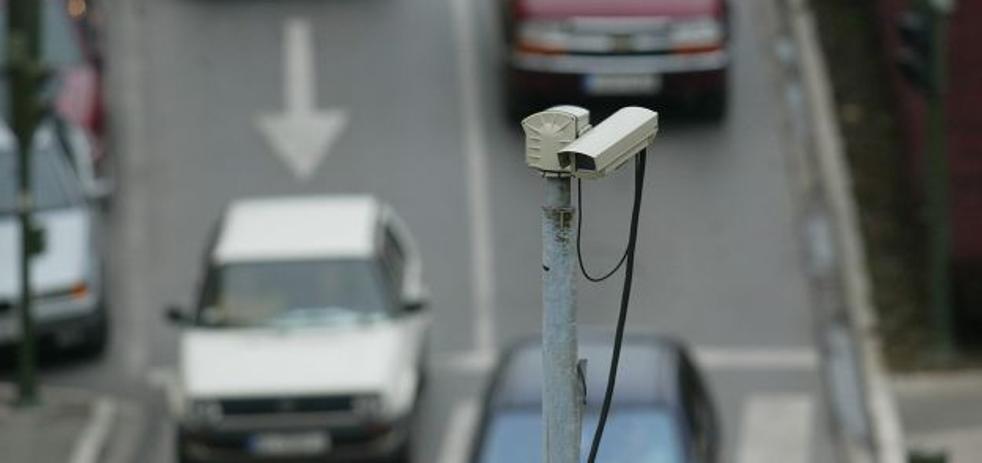 180 cámaras de tráfico son inservibles para investigar accidentes al no poder grabar