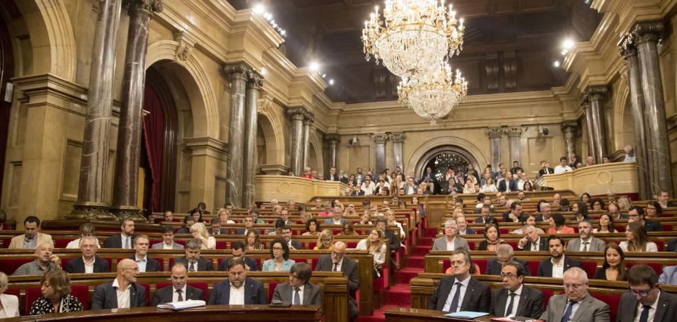 Cataluña se asoma a un tablero ingobernable