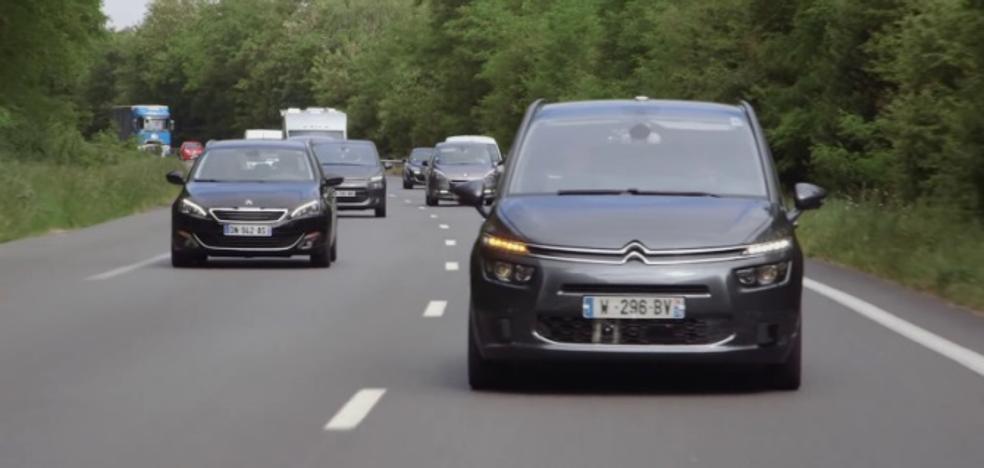 Los coches autónomos y eléctricos son cosa de un futuro cada vez más cercano