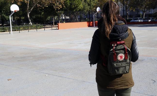 Vandalismo, robos y trapicheo en Tres Forques