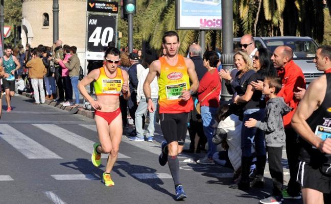Oumellal y Albinyana, campeones autonómicos
