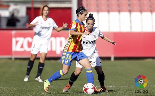 El Valencia supera al Levante a dos partidos del derbi del 10 de diciembre en Paterna