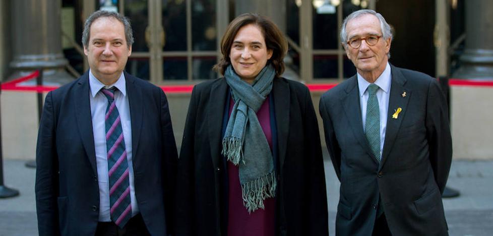 La crisis política, principal escollo de Barcelona para acoger la EMA
