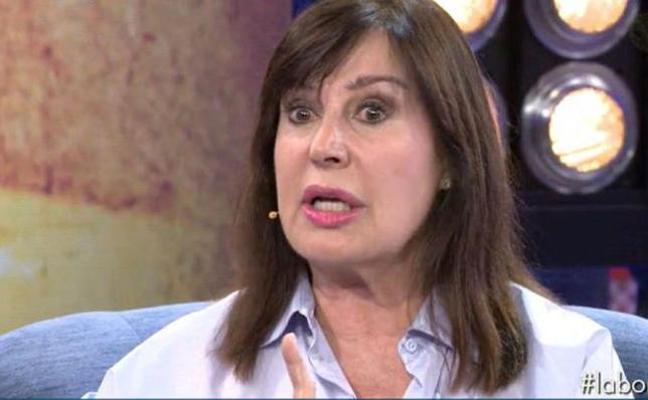 Carmen Franco y su enfermedad