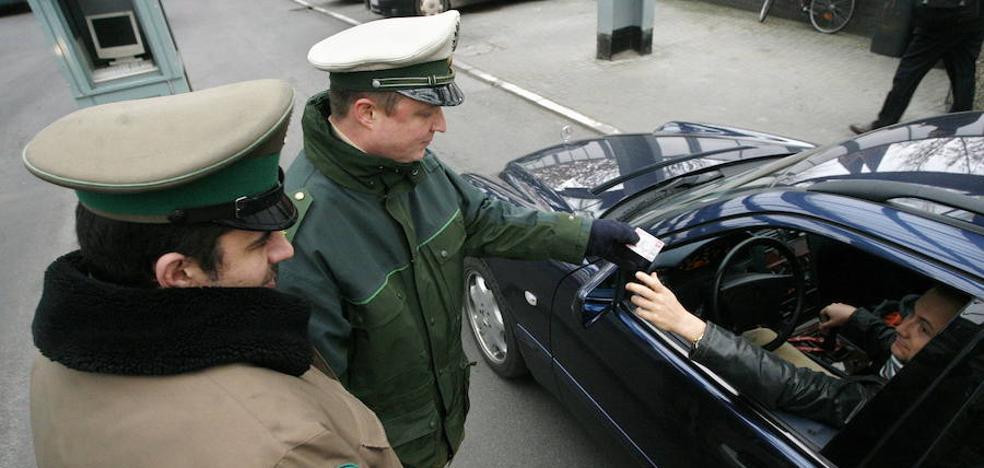 Los Veintiocho aprueban aumentar el control de los extranjeros en sus fronteras