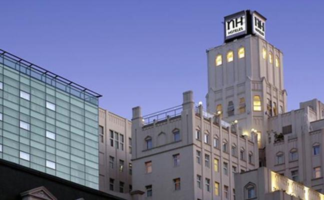 Barceló ofrece a NH Hoteles fusionar sus negocios