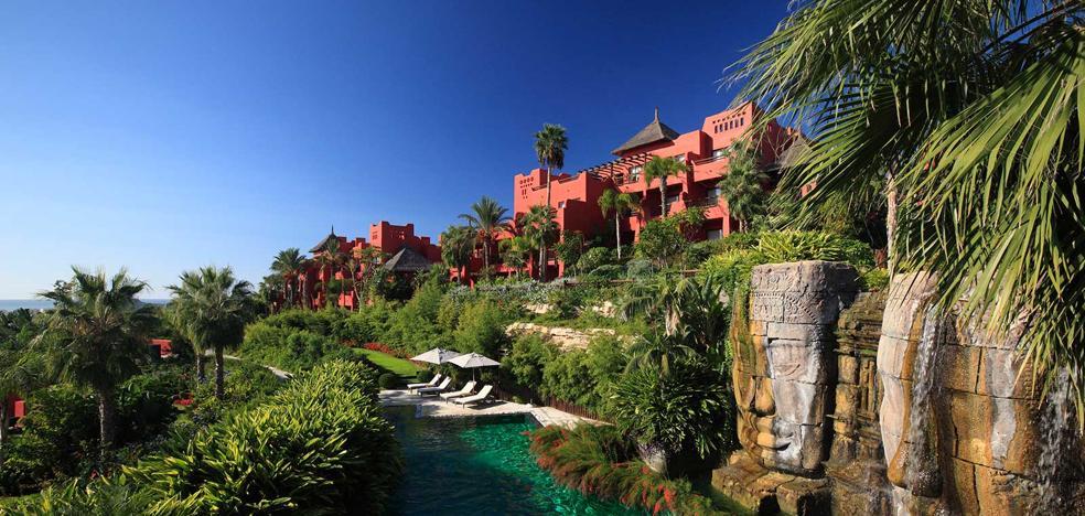 La unión de Barceló y NH suma 11 hoteles en la Comunitat Valenciana