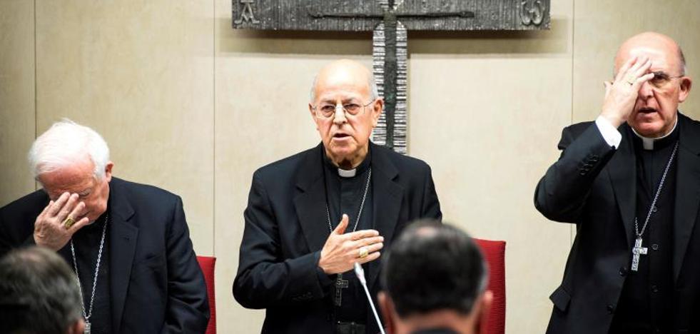 Los obispos, preocupados por Cataluña: «Es posible la convivencia en la diversidad»