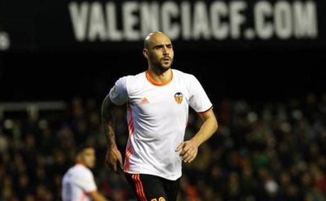 Valencia y Barça, golazo a golazo a por la Liga