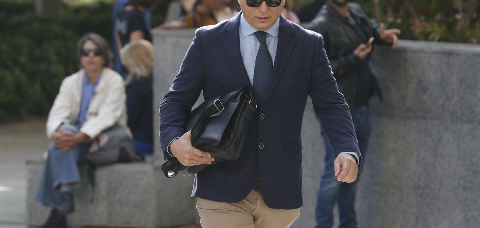 La fiscalía eleva a 20 años la pena de prisión para Crespo por el caso Emarsa