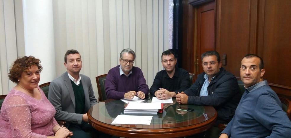 Catarroja y Albal piden 10,5 millones de fondos europeos