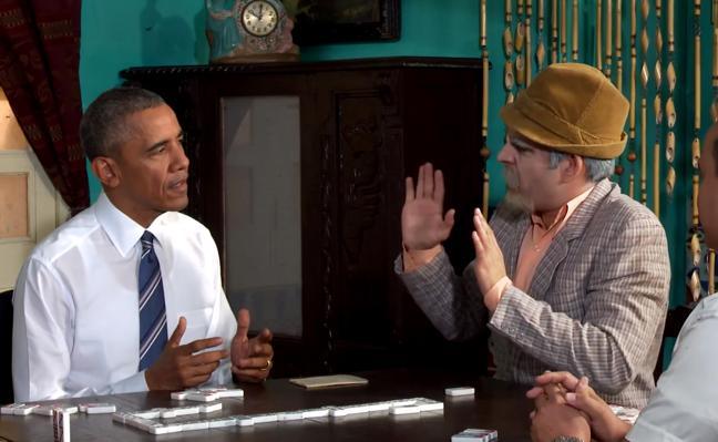 Cuba se queda sin cómico en YouTube