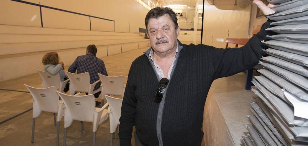 Fallece Emilio Peris, trinqueter de Bellreguard