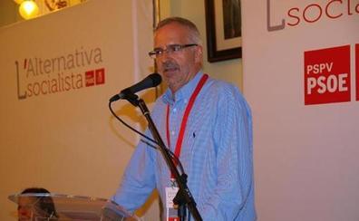 Rodríguez nombra a Xavier Simón nuevo cogerente de Divalterra