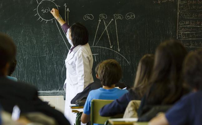 Los alumnos valencianos, los décimos en la resolución de problemas en equipo