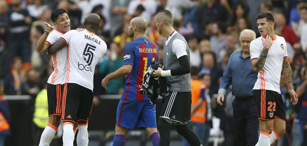Sin Enzo ni Neymar la tensión se rebaja