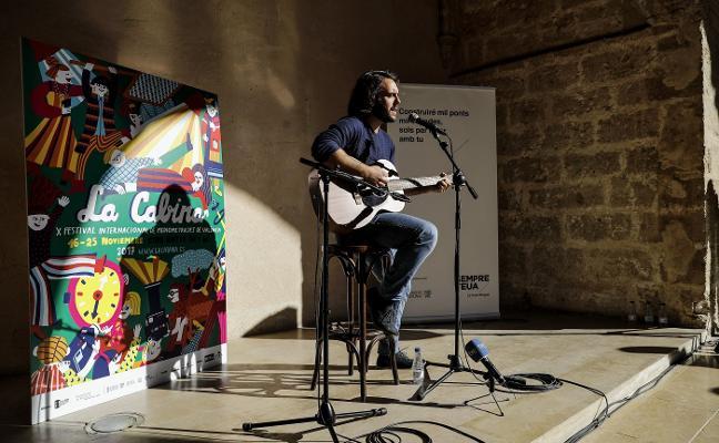 Tardor y Tórtel ofrecerán conciertos con proyecciones visuales en La Cabina