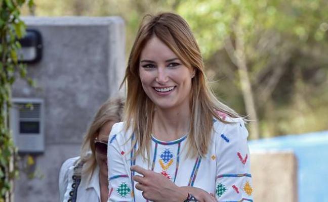 Alba Carrillo a Ana Boyer: «No te cases»
