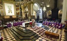 Una misa en la Catedral recordará este jueves a Rita Barberá en el primer aniversario de su muerte
