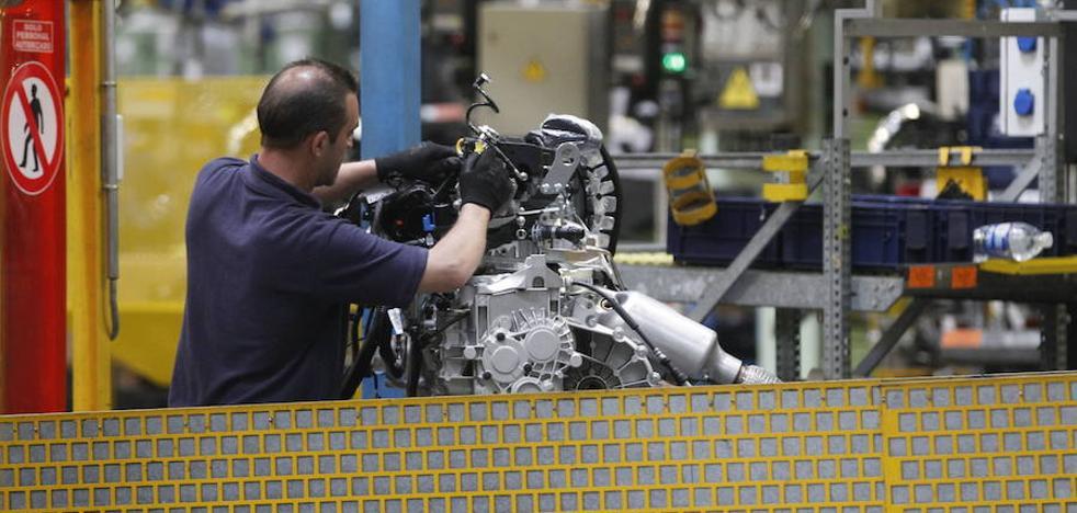 Ford Almussafes inicia las negociaciones del plan de competitividad hasta 2020