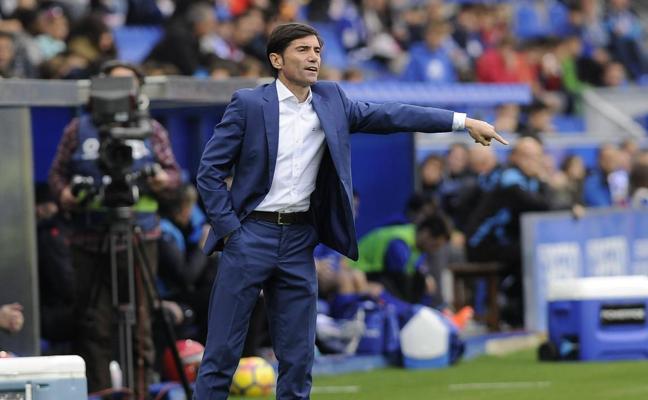 Marcelino y Piqué se perderán el Valencia-Barcelona