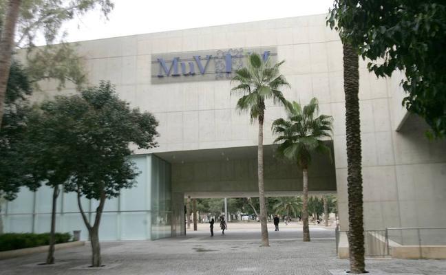 El MuVIM denuncia una «OPA hostil» del IVAM