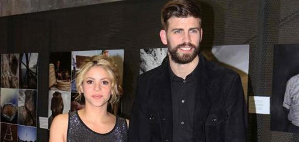 La tremenda bronca de Shakira y Piqué