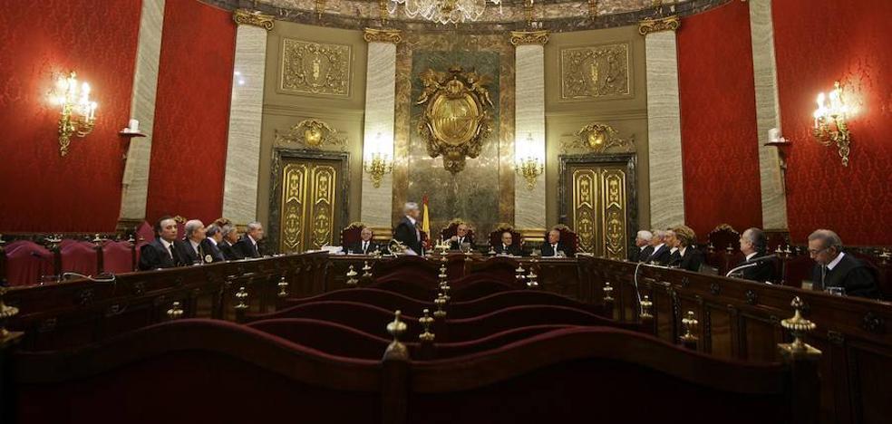 La Fiscalía ve «muy inconveniente» unir las causas del 'procés' para agilizar