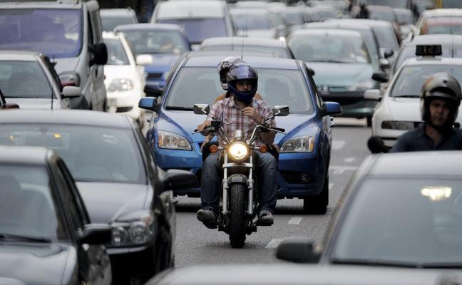 ¿Qué medidas podría adoptar el Ayuntamiento de Valencia si aumenta la contaminación?