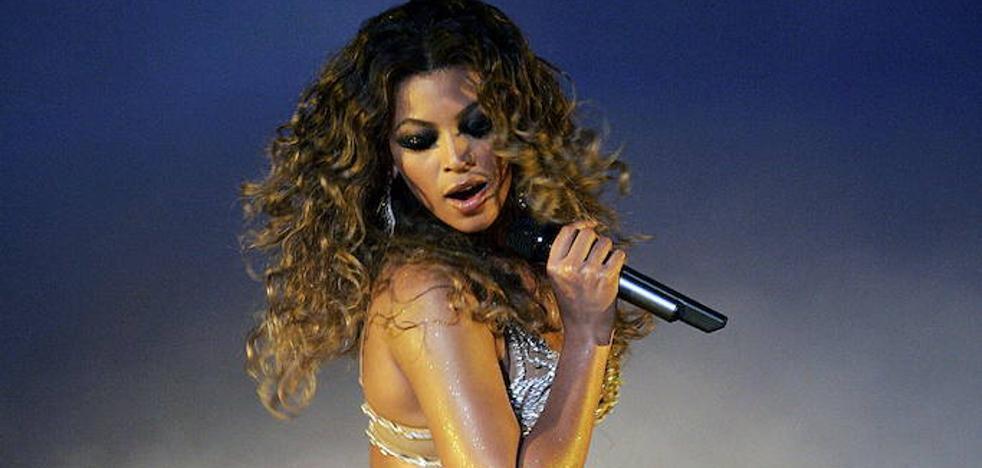 Las cantantes más ricas de este año según la revista Forbes