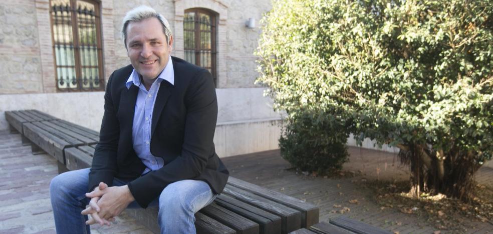 Santi Cañizares: «Si nos ganan es porque van a tener que correr mucho»