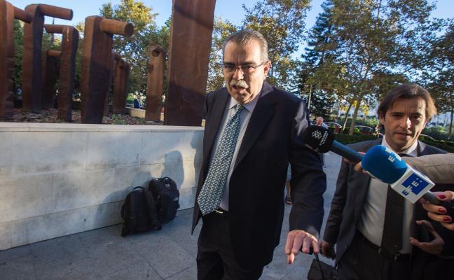 Juan Soler, citado como testigo en la financiación ilegal del PP de Valencia