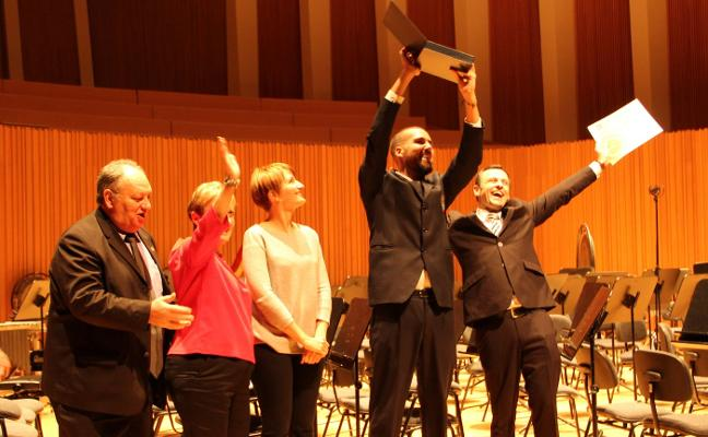 El Puig máxima puntuación del certamen y Manuel Járrega Premio al Mejor Director