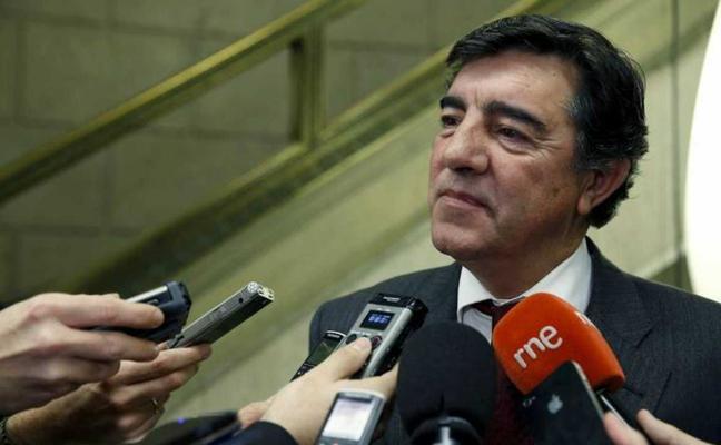 PP y Ciudadanos obligan a postergar los trabajos de la comisión territorial hasta después de la campaña