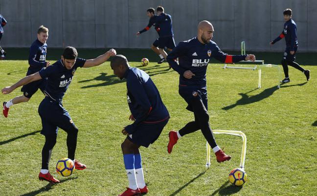 El mejor escaparate para revalorizar la plantilla del Valencia CF