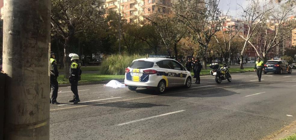 Valencia ya suma este año más fallecidos en accidentes de tráfico que en 2016