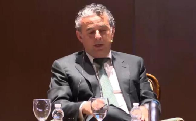 DIRECTO Aula LP   Paco Lloret: «El Valencia CF ha vuelto para quedarse»