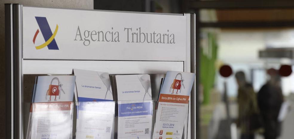 Hacienda anima a las empresas que renunciaron al IVA en tiempo real a quer se sumen